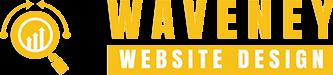 Waveney Website Design Cropped Logo